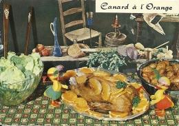 Canard à L'orange - Recettes (cuisine)