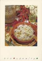 Angulas / Pibales - Recettes (cuisine)
