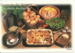 Gratin Montagnard - Recettes (cuisine)