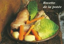 Potée - Recettes (cuisine)