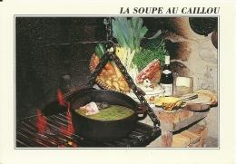 Soupe Au Caillou - Recettes (cuisine)