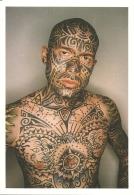 Tattoo Tatouage - Santé