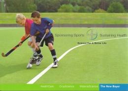Hockey Bayer - Santé