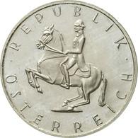 Monnaie, Autriche, 5 Schilling, 1972, SPL, Copper-nickel, KM:2889a - Autriche