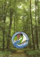 Scouts De France Jamboree 1991 - Scoutisme