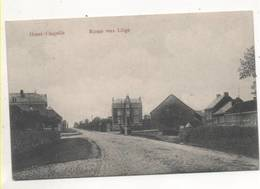 38838  -    Henri-Chapelle  Route Vers  Liege - Welkenraedt