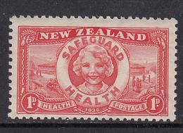 New Zealand MNH Michel Nr 231 From 1936  / Catw 2.50 EUR - Ongebruikt