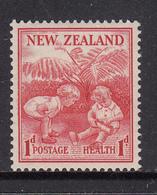 New Zealand MNH Michel Nr 249 From 1938  / Catw 2.00 EUR - Ongebruikt