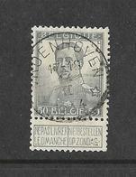 115° *Vroenhoven* (scan Recto Verso)) - 1912 Pellens