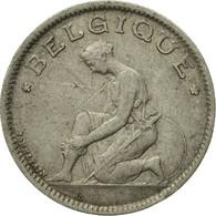 Monnaie, Belgique, Franc, 1930, TTB, Nickel, KM:89 - 1909-1934: Albert I