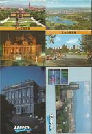 LOT, HRVATSKA CROATIA, 10PC, Uncirculated - Ansichtskarten