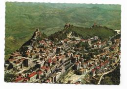 REPUBBLICA DI S.MARINO - PANORAMA  - VIAGGIATA FG - San Marino