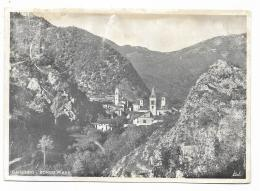 GARESSIO - BORGO PIAVE  - VIAGGIATA FG - Cuneo