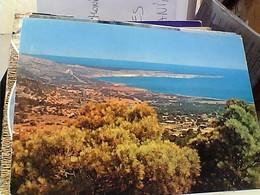 LIBIA  LIBYA  CYRENAICA RAS ELHILAL N1975 GU3040 - Libya