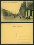 CARTE POSTALE FRANCE - LAMBERSART - AVENUE DE DUNKERQUE – LL418 - Lambersart