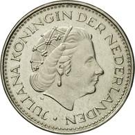 Monnaie, Pays-Bas, Juliana, Gulden, 1979, TTB+, Nickel, KM:184a - [ 3] 1815-… : Kingdom Of The Netherlands