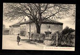 Environ De GRAVELOTTE - ROZERIEULLES - Ferme De St Hubert - France