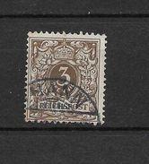 LOTE 1729  ////  ALEMANIA IMPERIO 1875-77   YVERT Nº: 45 CON FECHADOR DE  HANNOVER - Alemania