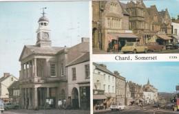 CHARD MULTI VIEW - England