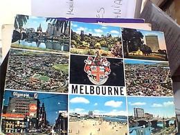AUSTRALIA MELBOURNE VUES   V1973  GU3050 - Melbourne
