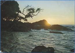 GUYANE FRANCAISE - ÎLE DE CAYENNE - Pointe Du Montabo - Cayenne