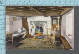 Traditional  - Irish Mountain Farm Kitchen Turf Grate  - ED: No Name 2105/33 - Unclassified