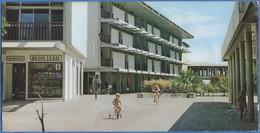 GUYANE FRANÇAISE - KOUROU - Une Rue De La Nouvelle Ville - Guyane
