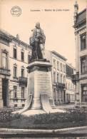 LOUVAIN - Statue De Juste Lipse - Leuven