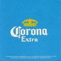 Lote Pa36, Paraguay, Posavaso, Coaster, Corona, Cuadrada - Portavasos