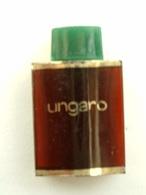 Pin's 3D - UNGARO - Perfume