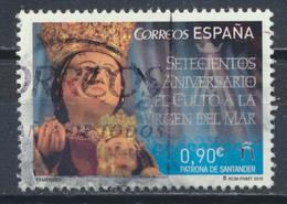 °°° SPAGNA SPAIN - YT N°4687 MI N°4982 - 2015 °°° - 2011-... Usati