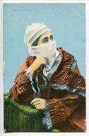 FEMME TURQUE ( Costume ) - Turchia
