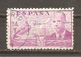 España/Spain-(usado) - Edifil  942 - Yvert  Aéreo 219 (o) - Afgestempeld