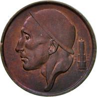 Monnaie, Belgique, Baudouin I, 50 Centimes, 1987, TTB+, Bronze, KM:149.1 - 1951-1993: Baudouin I