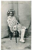 ZANZIBAR * SWAHILI WOMAN ( Femme Costume ) Excellent état - Tanzanie