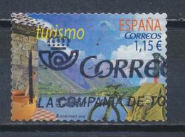 °°° SPAGNA SPAIN - YT N°4730 MI N°5031 - 2016 °°° - 2011-... Usati