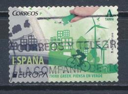 °°° SPAGNA SPAIN - YT N°4772 MI N°5067 - 2016 °°° - 2011-... Usati