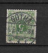LOTE 1729  ///  ALEMANIA IMPERIO   YVERT Nº: 46 CON FECHADOR DE GOTHA - Alemania