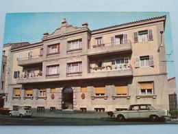 Hotel REINA ISABEL ( Valman / Serie E-271 ) Anno 19?? ( Voir Photo ) ! - Ávila