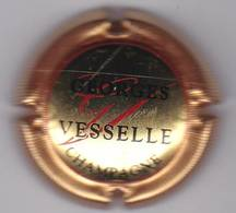VESSELLE N°5 - Champagne