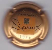 DEVAUX N°9b - Champagne