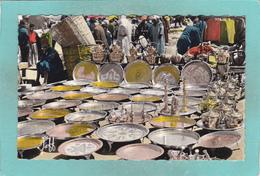 Old Postcard Of Artisanat Marocain,Morocco ,S50. - Morocco