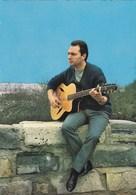 Jean Casi - Chanteur - Musicien - Corse - Singers & Musicians