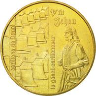 France, Jeton, Jeton Touristique, Orchies - Carillons De Douai N°1, 2009, MDP - France