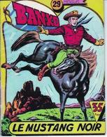 BANKO - N°29 - Le Mustang Noir - Revistas Y Periódicos