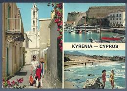 CPM - CHYPRE - KYRENIA - Cyprus