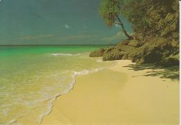 Thailand Koh Phai, Pee Pee Islands National Park Krabi Circulated Postcard - Thailand