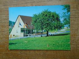 """Oberbronn-zinswiller , Camping Municipal """" Eichelgarten """" - Francia"""