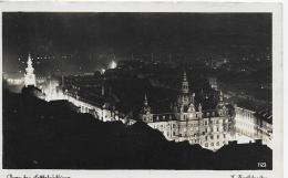 AK 0005  Graz Bei Festbeleuchtung - Verlag Strohschneider Um 1920-30 - Graz