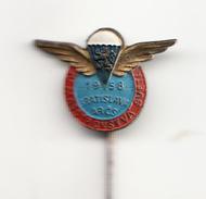PARACHUTTING,WORLD CHAMPIONSHIP 1958 - Paracadutismo